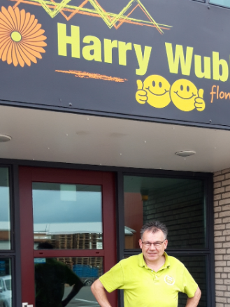 Harry Wubben Flowers